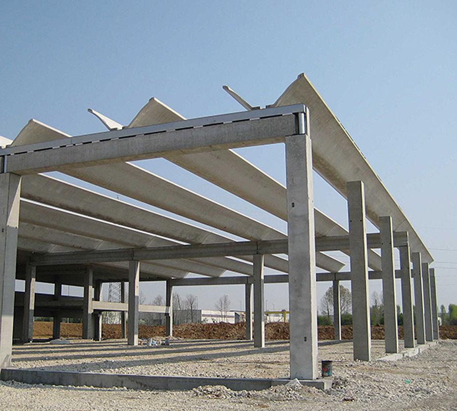 Ферма бетон полусухие бетонные смеси